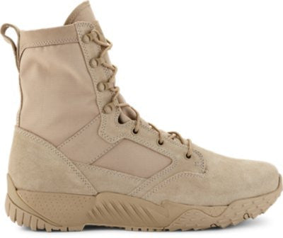 Under Armour Men's Jungle Rat - Desert Sand