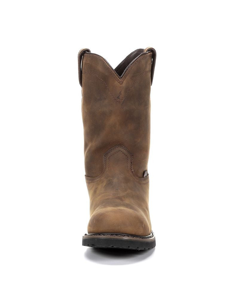 fc549ceee63 Justin Boots – Army Navy Now