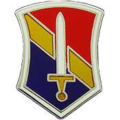 "PINS- ARMY, 001ST FIELD FRC. (1"")"