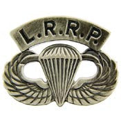 "WING- ARMY, PARA, L.R.R.P. (PWT) (1-1/4"")"