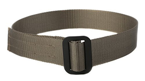 Raine Military Rigger Belt - Tan
