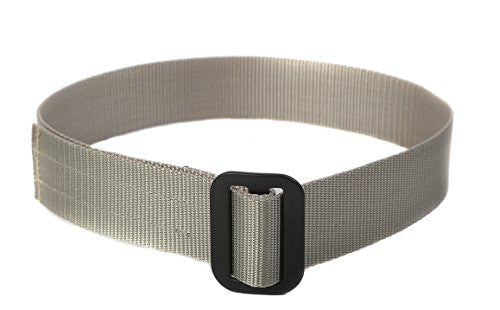 Raine Military Rigger Belt Sand - X-Large