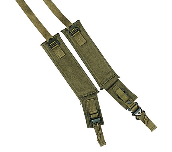 Rothco Straps: Alice Pack Frame Shoulder Straps