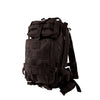Rothco Bags: Medium Transport Pack Black