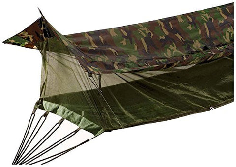 Rothco Jungle Hammock - Camo