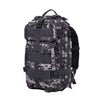 Rothco Bags: Medium Transport Pack Subdued Urban Digital
