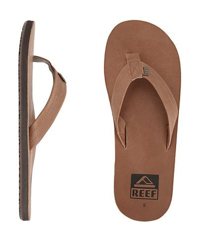 Reef Men's Crew Bronze Brown