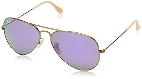 bcd569277a18d Ray-Ban Aviator Large Metal - Brushed Bronze – Army Navy Now
