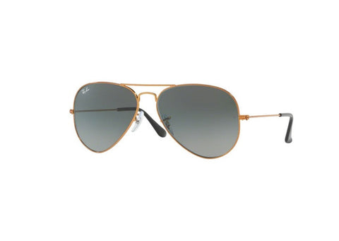 Ray-Ban  Aviator Large Metal Sunglasses Rb3025197/71