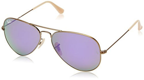 Ray-Ban Aviator Large Metal - Brushed Bronze