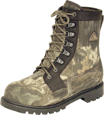 Rocky Boots: Kid's BearClaw Classic Hunting Boots