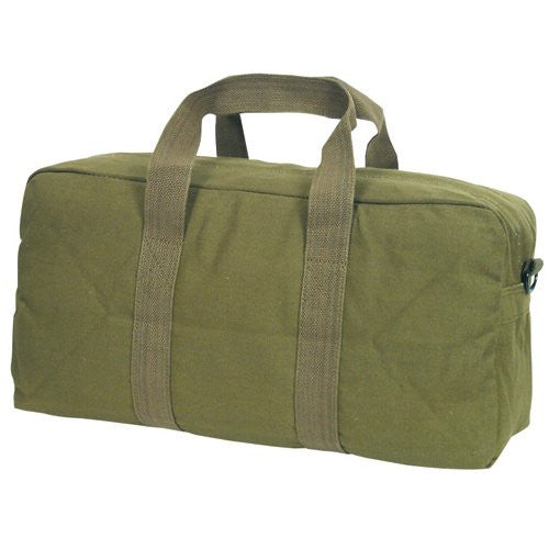 Fox Bags: Outdoor Products Tanker's Tool Bag - Olive Drab