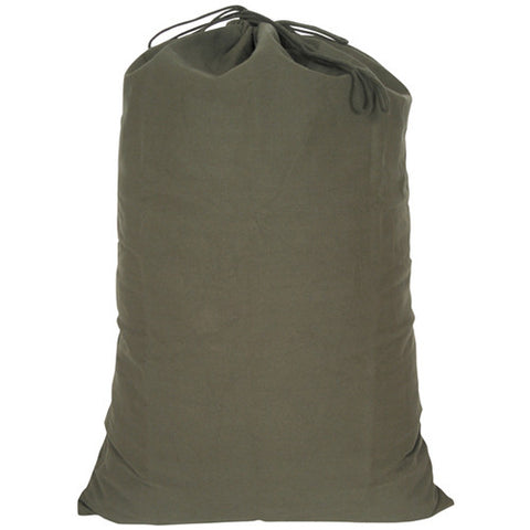 Fox Bags: Barrack's Bag Olive Drab