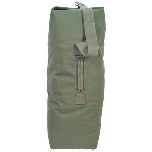 Fox Bags: Top Load Duffle Bags Olive Drab