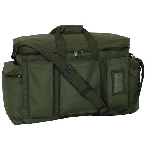 Copy of Fox Outdoor Products Tactical Gear Bag - Olive Drab