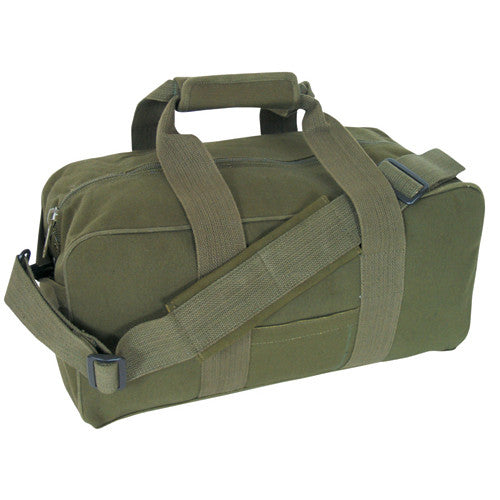 Fox Bags: Gear Bag - Olive Drab