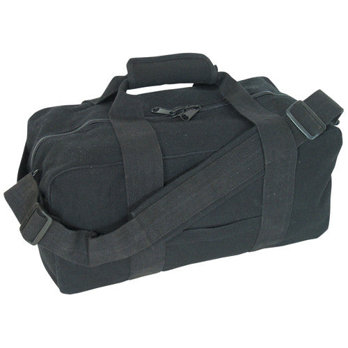 Fox Bags: Gear Bag - Black