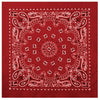 Rothco Hats: Trainmen Bandana - Multiple Colors Available