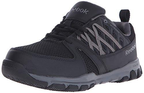 Reebok Work Women's Sublite Work Shoe - Black