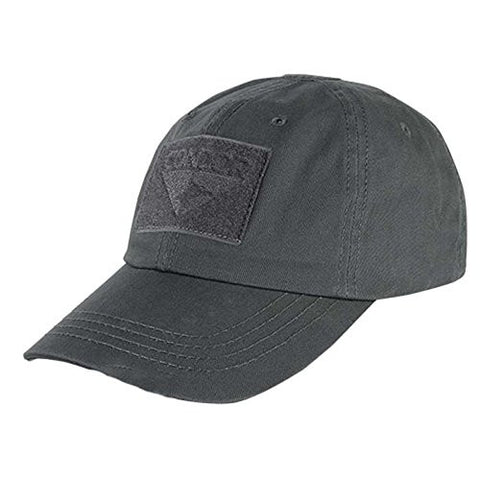 Condor Hats: Tactical Cap Graphite