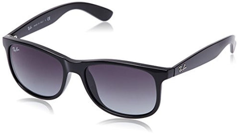 Ray-Ban Andy - Black