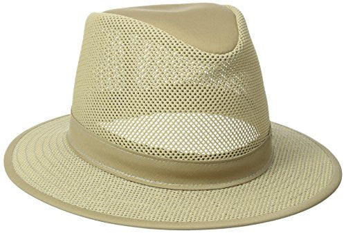 Henschel Safari Packable Breezer Hat - Khaki