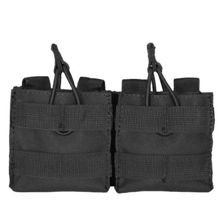 Fox: M-14 40 Round Quick Deploy Pouch Black