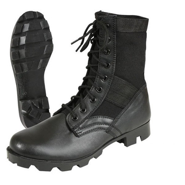 Rothco Boots: GI Type Jungle Boots