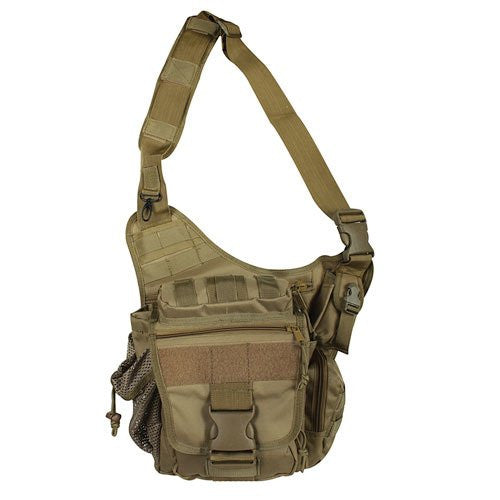 Fox Outdoor Products Advanced Tactical Hipster - Coyote