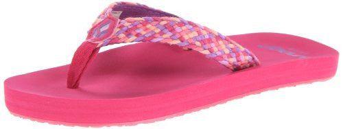 Reef Kids Little Mallory Purple