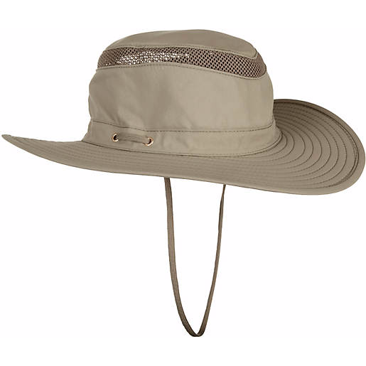 Henschel Men s Point Multi-feature Booney Hat - Tan – Army Navy Now 040351ca916a