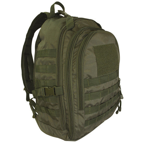 Fox Tactical Sling Pack - Olive