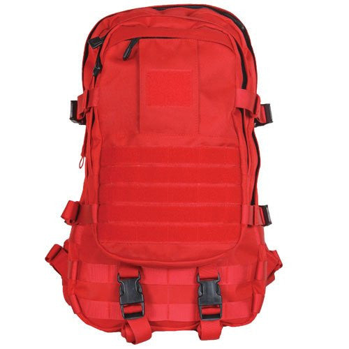 Fox Outdoor Products Cobra Gold Reconnaissance Pack - Red