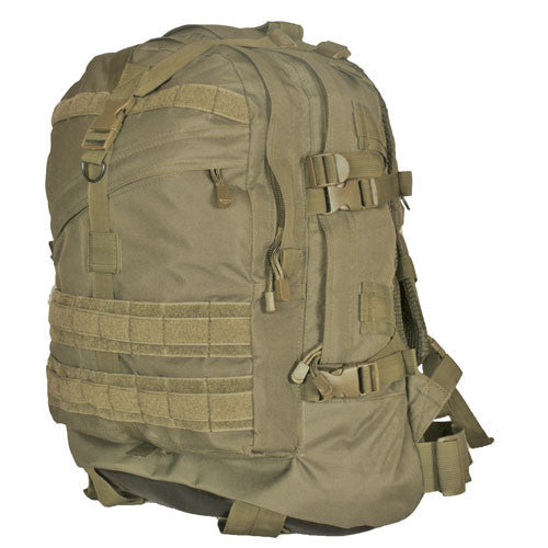 Fox Bags: Large Transport Pack Coyote