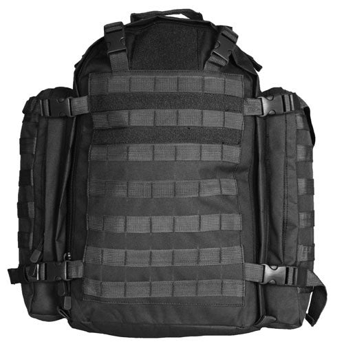 Fox Bags: Modular Field Pack Black