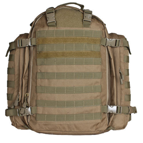 Fox Bags: Modular Field Pack Coyote