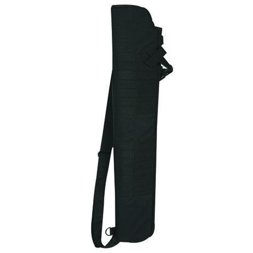 Fox Case: Tactical Shotgun Scabbard Black