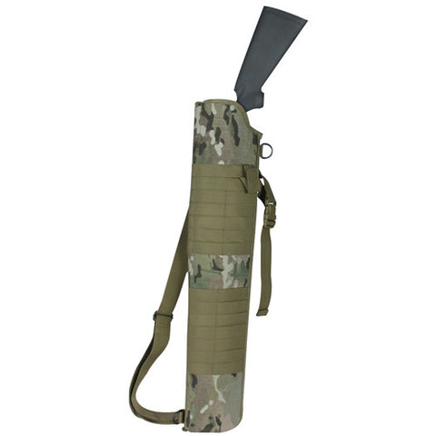 Fox Case: Tactical Shotgun Scabbard Multicam