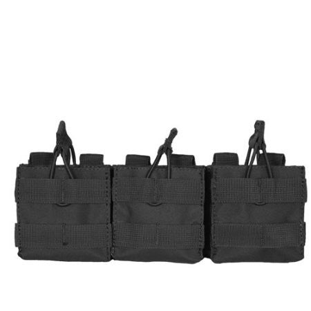 Fox: M-14 60 Round Quick Deploy Pouch Black