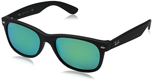 3f73142ada Ray-Ban New Wayfarer - Black