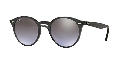 Ray-ban Round Sunglasses - Opal Grey