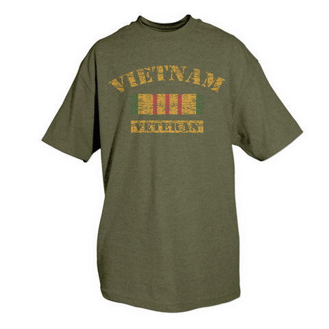 Fox Shirts: Vietnam Vet T-Shirts