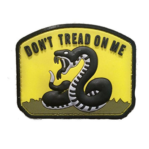 5ive Star Gear Don't Tread On Me