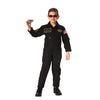 Rothco Flight Suits: Kids Flight Coverall With Patches