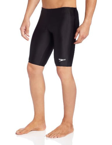 Speedo Swimsuit: Men's Pro LT Learn-To-Swim Jammer Swimsuit