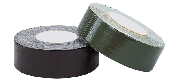 Rothco Tape: Military Duct Tape AKA 100 Mile An Hour Tape
