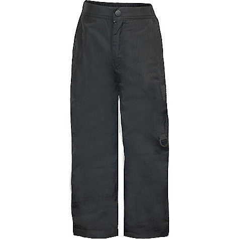Boulder Gear Youth Board Dog Pant - Black