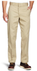 Dickies Pants: Men's Wrinkle Resistant Original 874 Work Pant Khaki