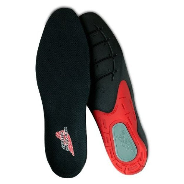 Red Wing Insole: Redbed Footbed