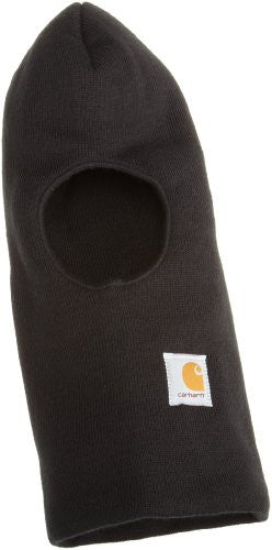 Carhartt Men's Face Mask - Black